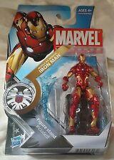 Marvel Universe Action Figure Modular Iron Man