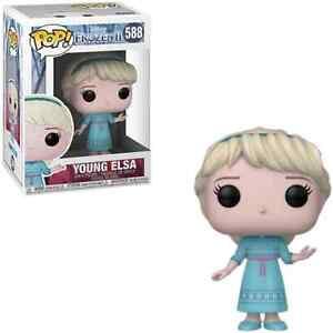 Elsa 594 Frozen 2 Special Edition Funko Pop Vinyl Figure Exclusive Primark