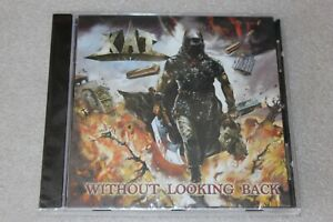 KAT-Without-Looking-Back-CD-POLISH-RELEASE-NEW-SEALED