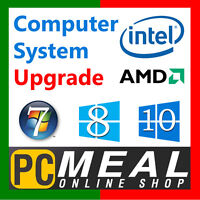 Pcmeal Computer System Hard Drive Upgrade Add Extra 4tb Hdd Sata 3 Iii 6gb/s