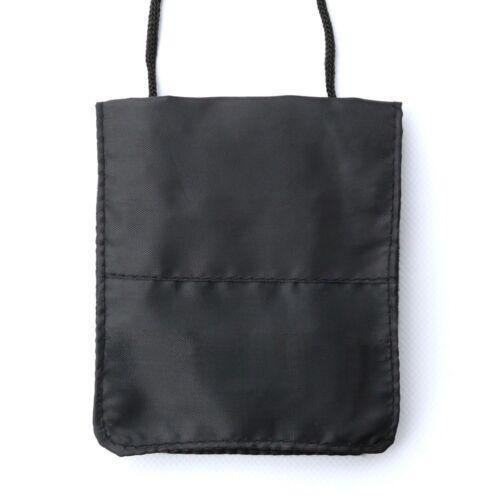 Poitrine sachet Brustsafe sac à bandoulière sac sachet 3 compartiments travelsafe voyage safe
