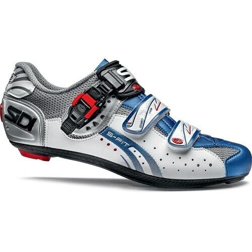 SIDI Genius 5 Fit Carbon Road Cycling shoes
