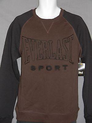 NEW Everlast Sports Ever Dri Long Sleeve Wicking T-Shirt Top Men/'s Size S M L XL