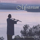Mysterium: Solo Flute Music for Inner Journeys by Teresa Grawunder (CD, Nov-2004, Flute Impressions)