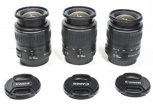 CANON-EF-28-90mm-III-Lens-for-EOS-7D-T6i-T5i-T4i-T7i-SL1-T6-80D-70D-6D-5D-T5-etc