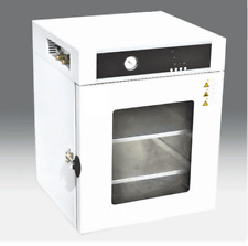 Only 220v Lab Vacuum Drying Oven Pid Controller Cabinet Rt10 250