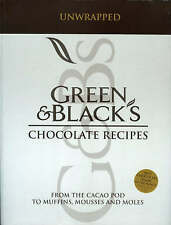 """Green and Black's"" Chocolate Recipes: From the Cacao Pod to Muffins, Mousses an"