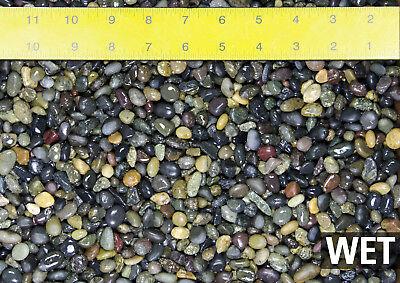 30 Lbs Large Beach Pebbles for Bonsai Tree Humidity Tray and Zen Fairy Garden