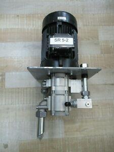Eckerle Hydraulics EIPS2-019RD34-