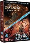 Dead Space Downfall Aftermath 5060020700972 DVD Region 2 P H