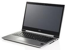 Fujitsu Lifebook U745 ultrabook i7-5600U 12GB RAM 256GB SSD touch-screen tablet