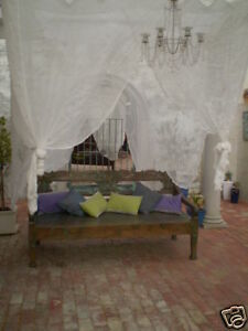 Alfresco-Dining-or-Daybed-CanopyBalinese-Mosquito-Net-200x250cm-Lge-King-Bed