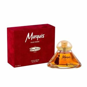 Edp Marquis Details Perfume Eau Parfum For 100ml Pour About By Femme Remy Women De WED2H9YI