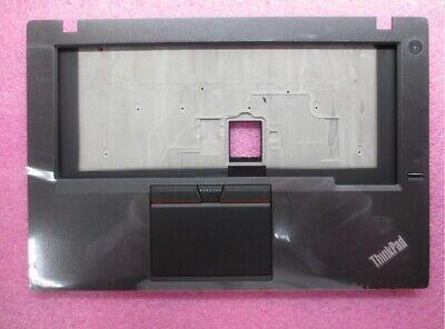 New Lenovo Thinkpad T450 UMA Keyboard Bezel Palmrest w// FPR 00HN549 AM0TF00020