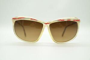 Vintage-Rodenstock-Calypso-3055-Transparent-Multicoloured-Oval-Sunglasses-NOS