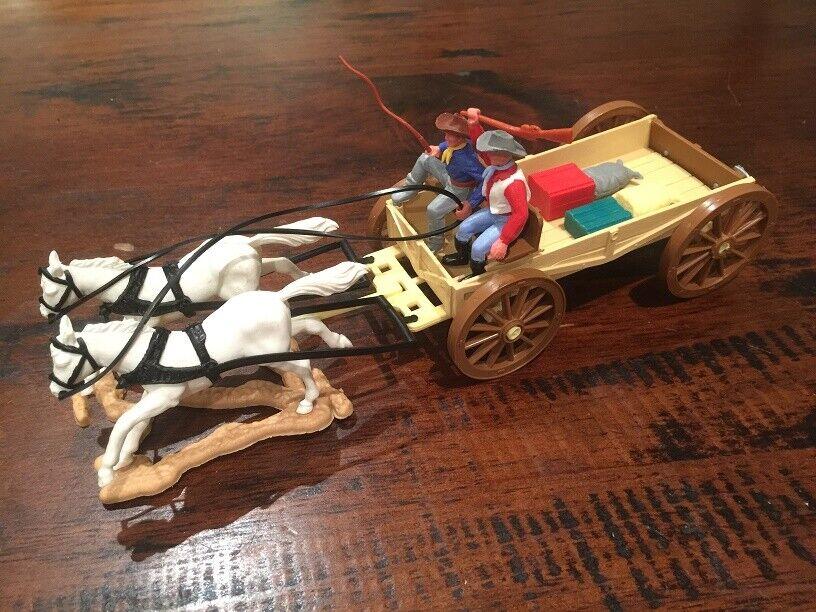 Timpo Bucktavola - Wild West - 1970's