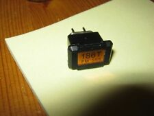 Graupner Quarz Sender 35 Mhz FM SSS original Kanal  186