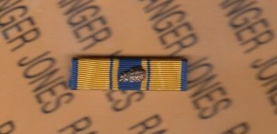 USAF Air Force Commendation Medal AFCOM Ribbon citation award