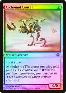 Arcbound Crusher Darksteel PLD-SP Artifact Uncommon MAGIC MTG CARD ABUGames