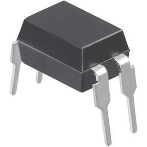 KB815-Optokoppler-Darlington-Leistung-1-Kanal-Dip-4-Pinnen-50-Ma-5-Kv