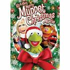 It S a Very Merry Muppet Christmas MO 0025192049675 DVD Region 1