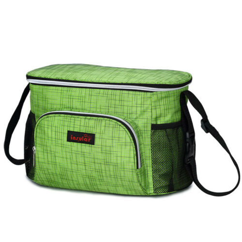 Thermal Insulation Baby Diaper Bags Waterproof Mommy Bag Stroller Bag Cooler Bag