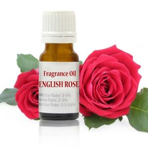 10-ml-English-Rose-Fragrance-Oil-for-Soap-Candle-Cosmetics-Highly-Concentrated