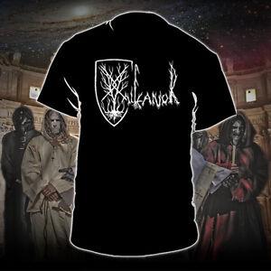 Valfeanor - official T - Shirt neu new S - XXL official black metal - Villach, Österreich - Valfeanor - official T - Shirt neu new S - XXL official black metal - Villach, Österreich
