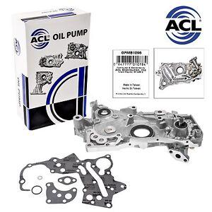 New-ACL-Oil-Pump-OPMB1096-For-Mitsubishi-Eclipse-GST-GSX-1G-6-Bolt-89-92-4G63T