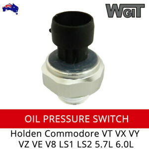 Oil-Pressure-Switch-For-HOLDEN-Commodore-VT-VX-VY-VZ-VE-V8-LS1-5-7L-6-0L