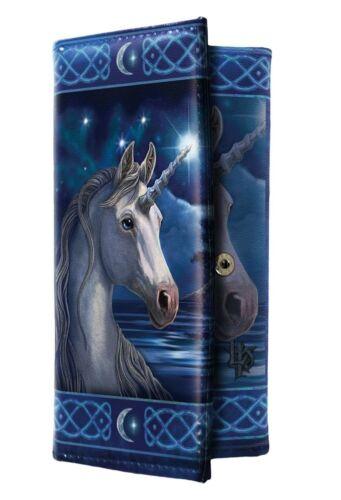 Nemesis Now Unicornio monedero sagrado uno-Lisa Parker
