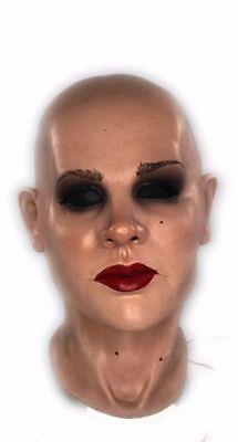 Donne Maschera Diva Lattice Maschera Donna Stretta Visione Coco Carnevale Carnevale-mostra Il Titolo Originale
