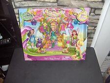 Disney Fairies Doll Tinks Fairy Festival Play Set  BNIB