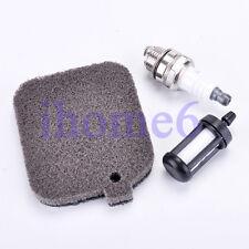 Air Filter Tune up kit For STIHL Blower BG45 BG46 BG55 BG65 BG85 BR45C SH55 SH85