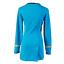 Star Trek Cosplay Duty Uniform TOS Yellow Red Blue Dress Halloween Costume Suit