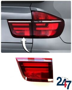NEW-BMW-X5-SERIES-E70-LCI-2010-2013-REAR-INNER-LED-TAIL-LIGHT-LAMP-RIGHT-O-S