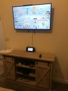 Wii U Console 32GB Bundle With 3-controllers Plus A Lot Of Games.