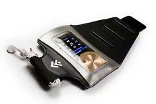 Tuff-Luv Fast Forward sports armband for MP3 players & phones (medium) - blk/slv