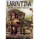 Larentina 9781450279352 by Linda D. Coker Hardcover