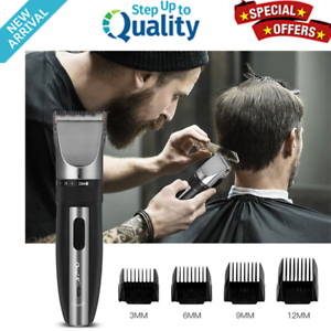 Details about Hair Clippers for Men Hair Cutting Kit Grooming Haircut Beard  Trimmer Machine