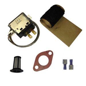 A//C Thermostatic Switch SW 6490C