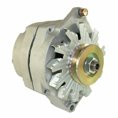 Alternator NEW replaces 10459343 1101295 AT130930 TY6752 7163