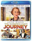 Hundred-foot Journey 5030305518639 With Helen Mirren Blu-ray Region B
