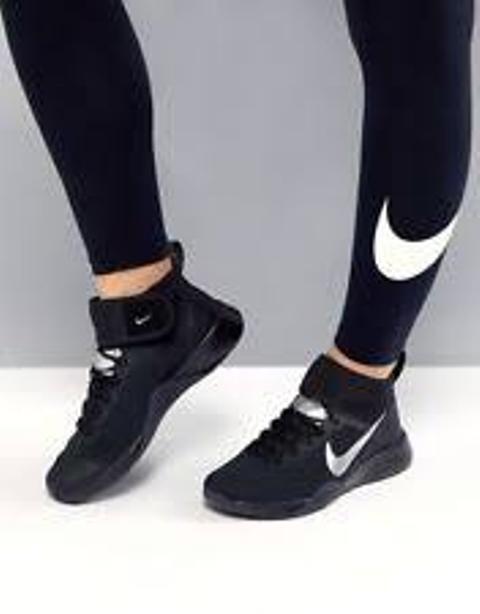 6d449d6d097193 Nike Wmens Sz 6 Air Zoom Strong 2 Selfie Ah8195 001 Cross Fit Training Shoes  for sale online