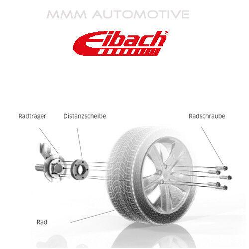 s90-2-07-001 995 Eibach ensanchamiento 14 mm Porsche Cayenne