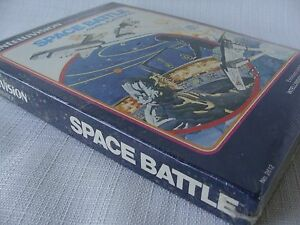 Intellivision-game-Space-Battle-by-MATTEL-ELECTRONICS-NEW-in-package