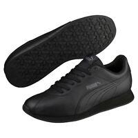 PUMA Turin II Men's Sneakers (Black)