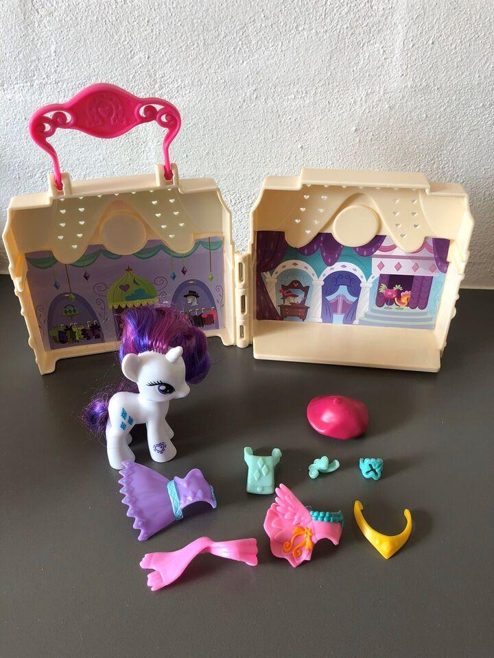 My Little Pony, Rarity, My little pony