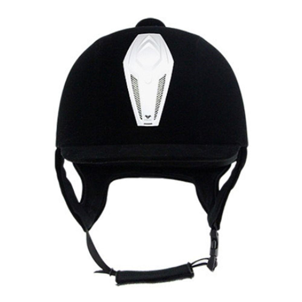 Horse Riding Hat Helmet Equestrian Headwear Protective