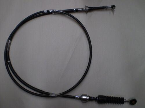 KV4 Subaru Sambar Front to Back Shift Cable KS4